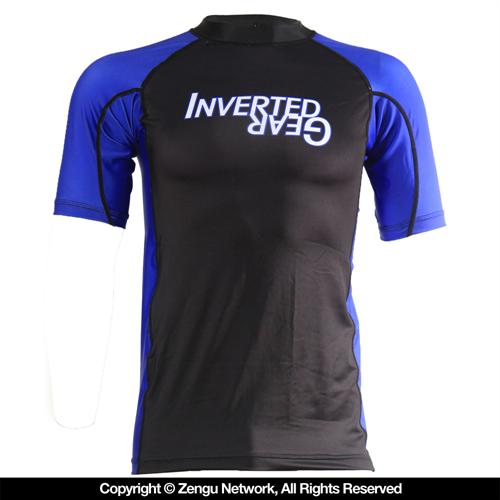 Inverted Gear Inverted Gear Ranked Rashguard